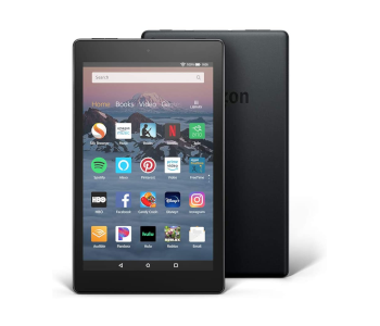 FIRE HD 8 TABLET
