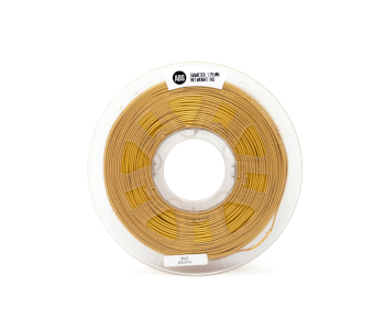 GizmoDorks-Gold-ABS-Filament