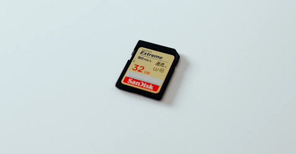 How Many Pictures Can 32GB Hold? A Reference for Photographers