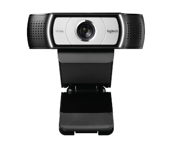 Logitech C930e 1080P HD Webcam for YouTube