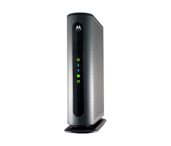 MOTOROLA MB8600 High-Speed Cable Modem