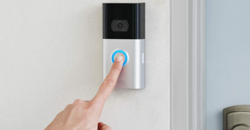 Nest Hello vs Ring: The Best Smart Video Doorbell for You