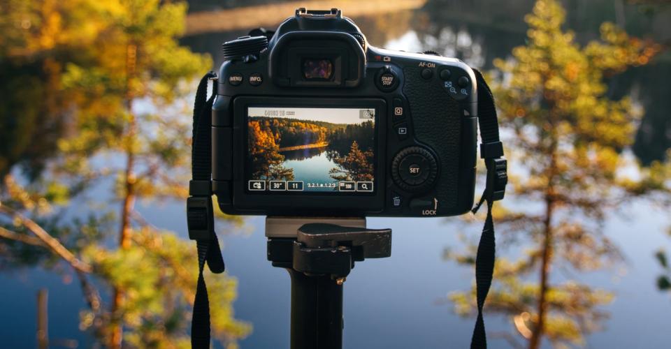 Panorama Stitching Basics – How to Start Shooting Beautiful Panorama Photos