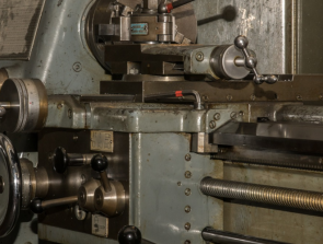 The Basics of Lathe Operations: Definitions, Types, and Applications