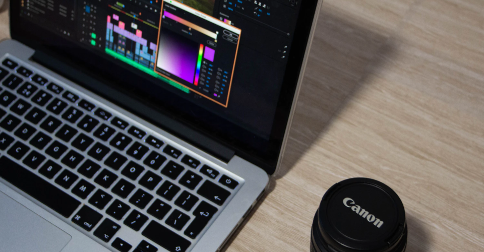 5 Best Laptops for 4K Video Editing