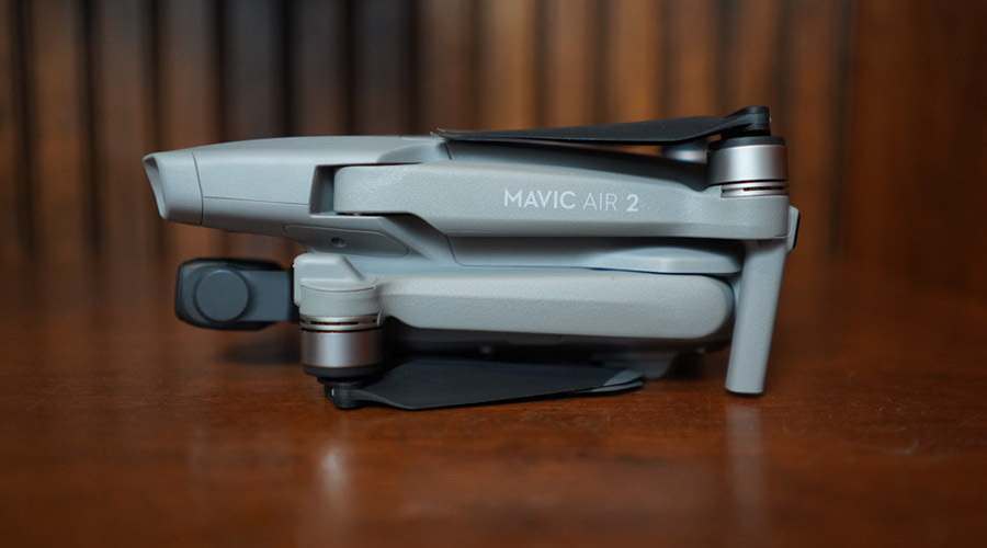 Hands-on Review of the New DJI Mavic Air 2: Is It the Best Drone Ever?