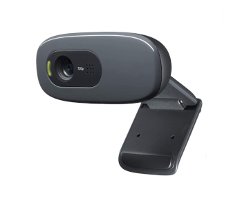 ltl HD 720p Webcam with Microphone