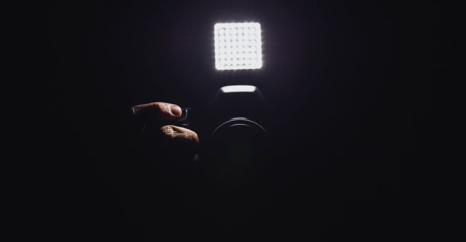 6 Best LED Video Lights in 2020