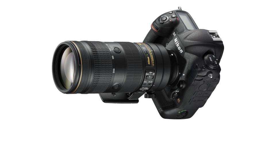 6 Best Nikon Telephoto Lenses in 2020