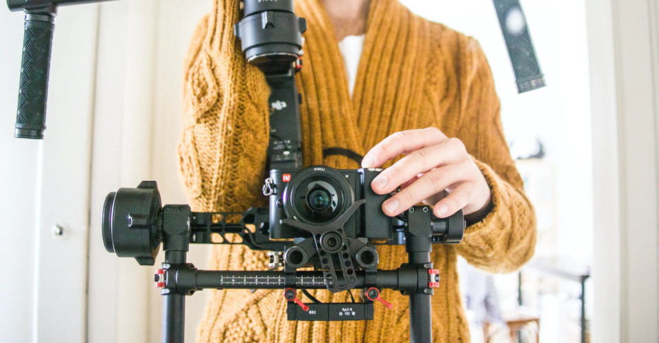 8 Best Steadicam Stabilizers for Cameras