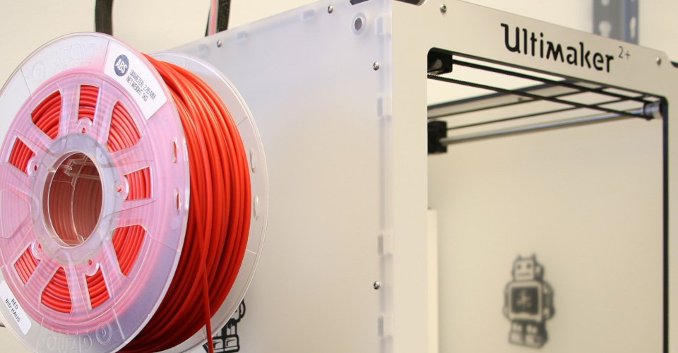 Buying 3D Printing Filament in Bulk