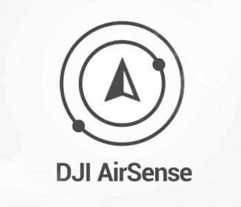 DJI AirSense