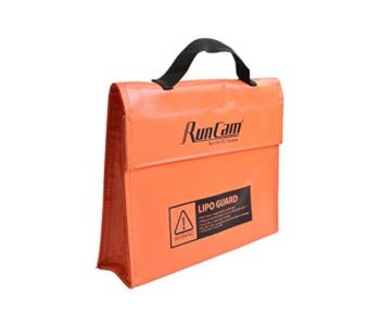 GetFPV Runcam LiPo Guard Bag