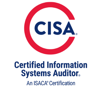 ISACA: CISA (Certified Information Systems Auditor)
