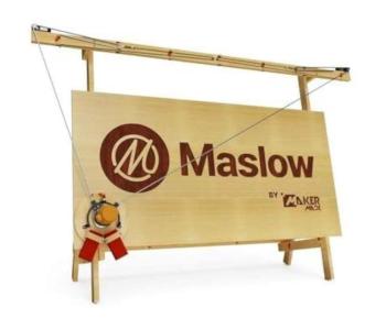 Maslow CNC Router Kit – Basic Bundle