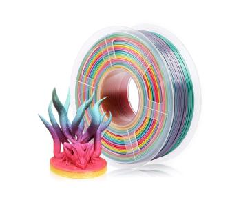 SUNLU Rainbow PLA Filament