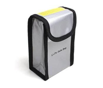 Suncentech LiPo Battery Bag for DJI