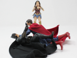 Tips and Tricks for 3D Printing Your Own Action Figures