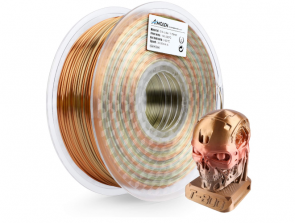 What is Rainbow Gradient Filament? Properties and Best Brands