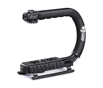 Zeadio Stabilizer for Compacts & Digital-SLRs