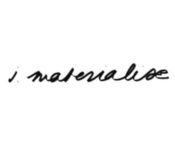 i.Matérialiser