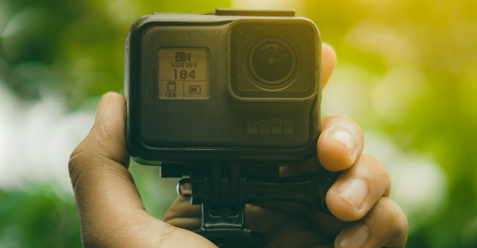 6 Best Digital Cameras with Wifi in 2020
