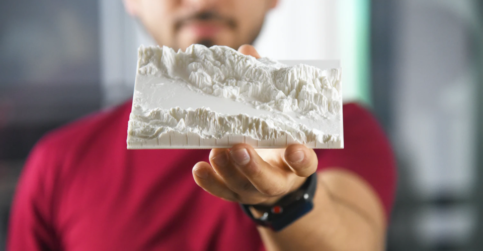 A Comprehensive Guide to Sanding your 3D Prints