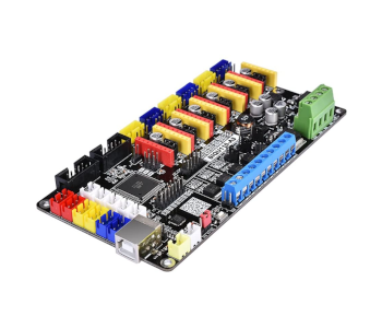 BIQU Upgraded Rumba Controller Board