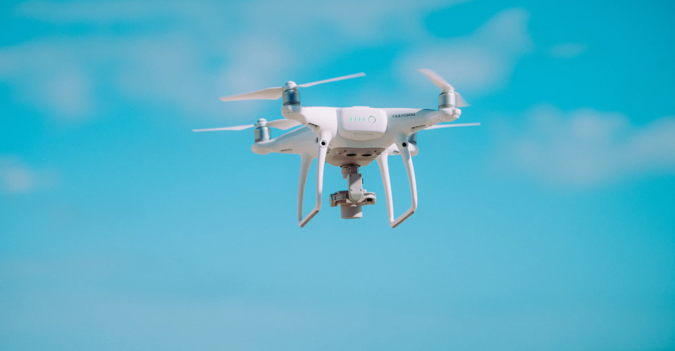 Drone GPS Navigation: What It Is and How It Works