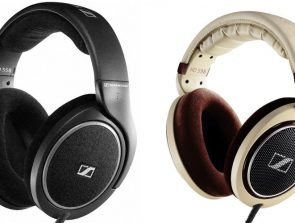 Sennheiser HD 558 vs HD 598: The Midrange Headphone for You