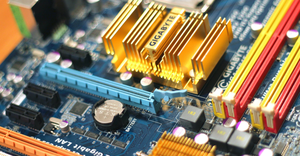 What to Look for When Buying a Motherboard