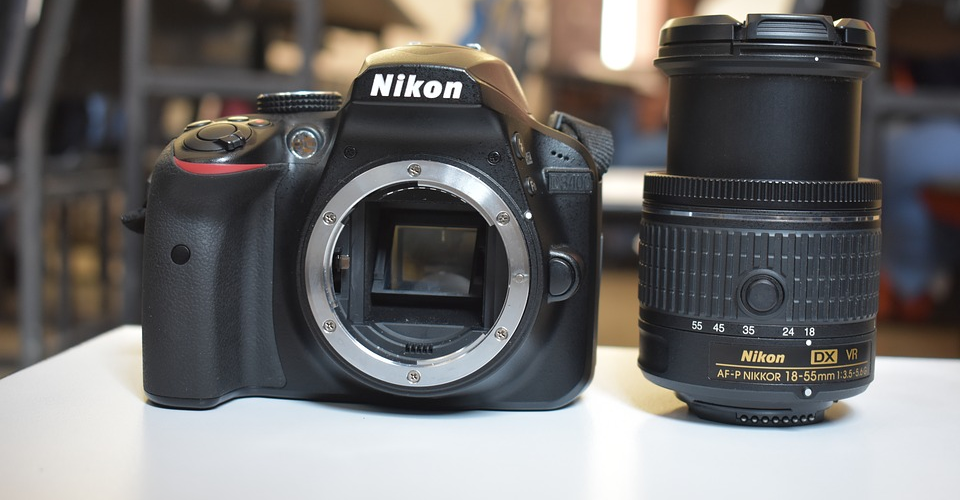 6 Best Nikon D3400 Lenses in 2020
