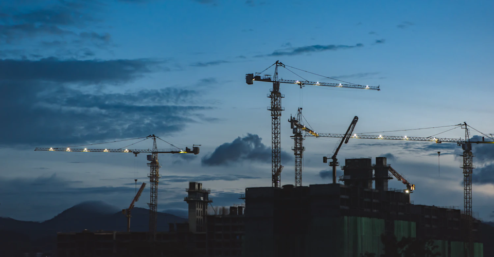 Applications of 3D Printing in the Construction Industry