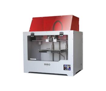 BIBO 3D Printer and Laser Engraver