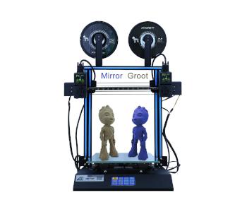 HICTOP Tenlog D3 Pro IDEX 3D Printer