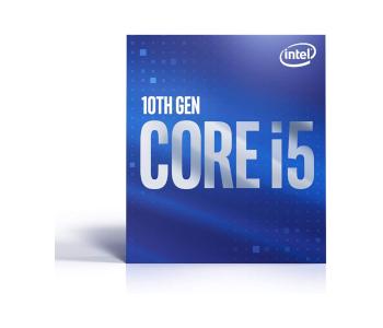 INTEL CORE i5-10500 10TH GENERATION PROCESSOR