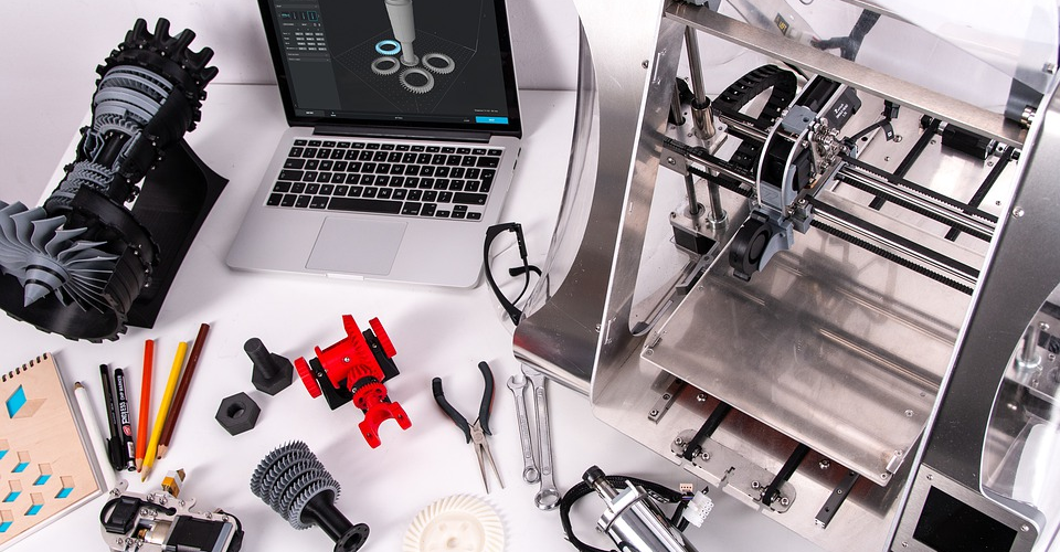 Optimizing the Accuracy and Tolerance of Your 3D Printer