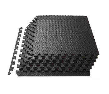 ProsourceFit Puzzle Exercise Mat