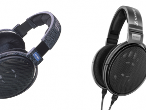 Sennheiser HD 600 vs HD 650: The Open-Back King