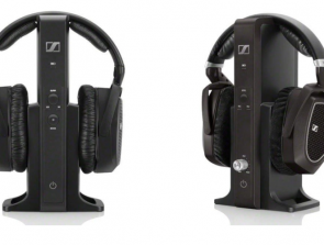 Headphones Comparison: Sennheiser RS 175 vs. Sennheiser RS 185