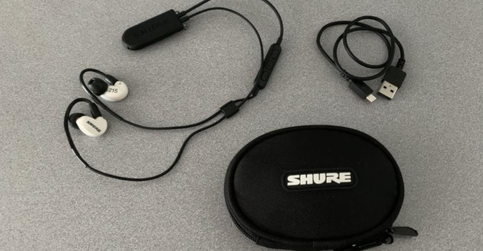 Headphone Comparison: Shure SE215 vs. 1More Triple Driver (E1001)