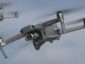 The Best Drones for Surveillance and Security in 2020