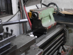 The Different Types of Milling Machines and Cutters