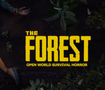 The Forest VR