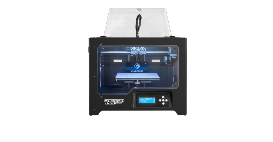 The Top 5 Best Dual Extruder 3D Printers in 2020