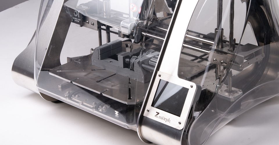 The Top 5 Best Metal 3D Printing Services