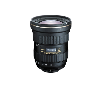 Tokina AT-X 14-20mm f/2 PRO DX