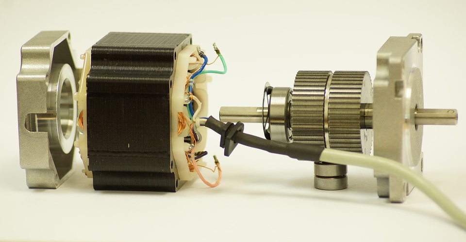 What Are Stepper Motors and How do They Work?