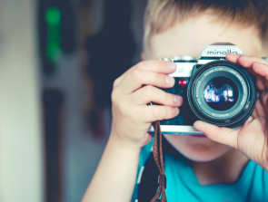 6 Best Cameras for Kids in 2020