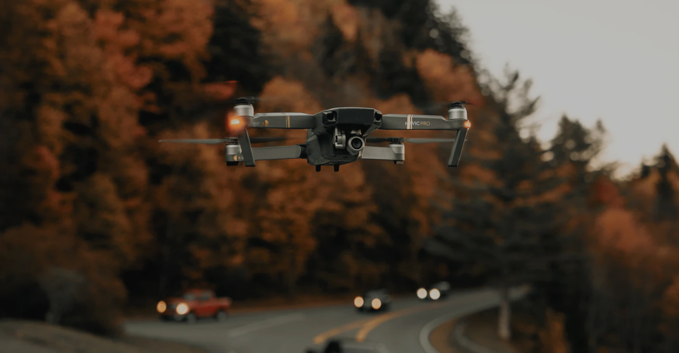 Who Uses Drones Today? A Brief Look at the Modern Uses of Drones